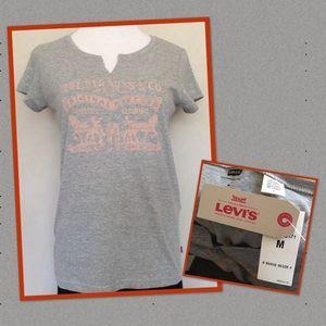 Levi's Original Logo T-Shirt